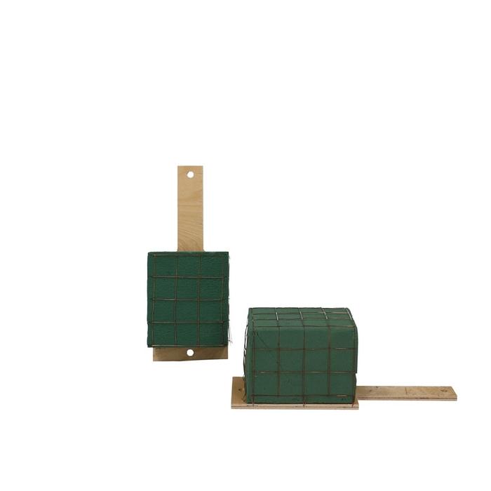 <h4>Steekschuim Basic Graftakhouder 8x11x9cm</h4>