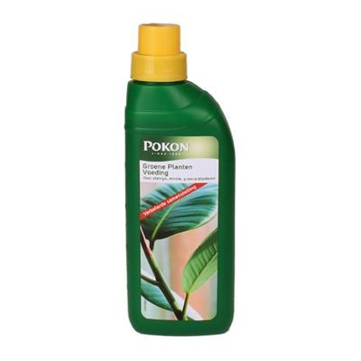 <h4>Pokon GPPG groene plant 500ml</h4>
