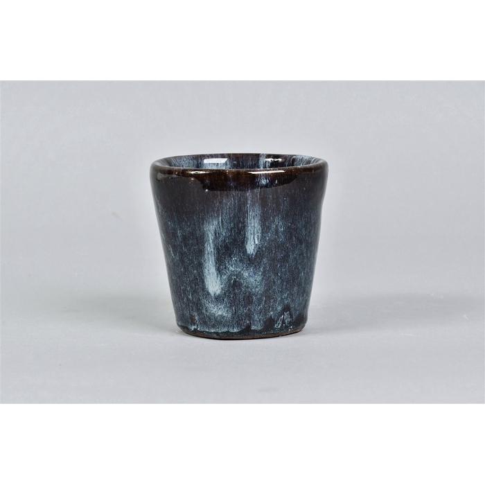 <h4>Alicante Lichtblauw Pot 11x10cm</h4>