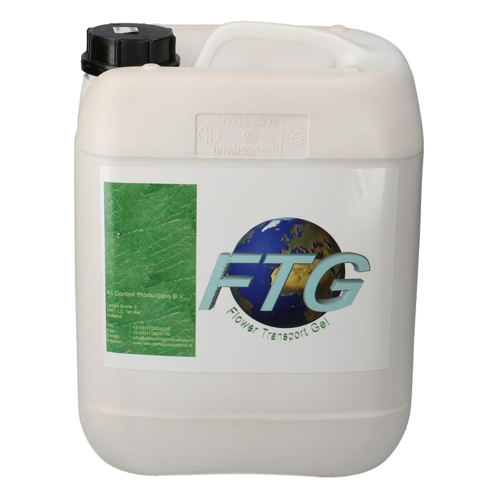 <h4>Care FTG Gel 10kg</h4>