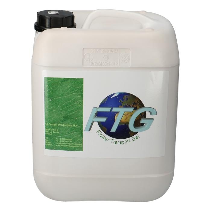 <h4>Abono organico FTG Gel 10kg</h4>