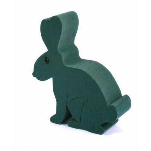 <h4>Foam Basic 3D Rabbit standing 20*35*43cm</h4>