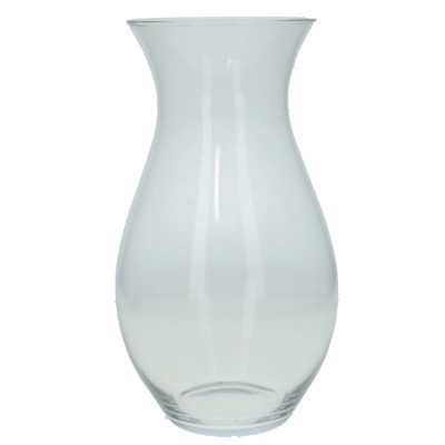 <h4>Glass Bouquetvase Arena d13/15*25cm</h4>