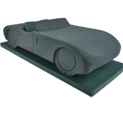 <h4>Steekschuim Basic 3D Cabrio 76*56*20cm</h4>