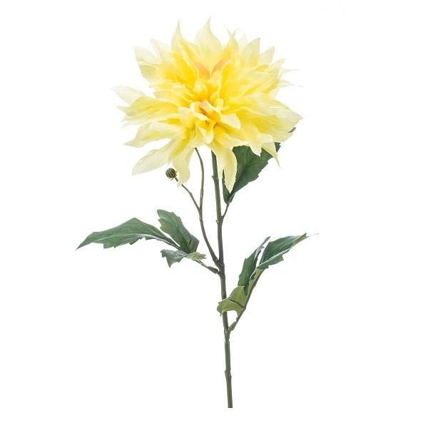 <h4>Silk Dahlia 60cm</h4>