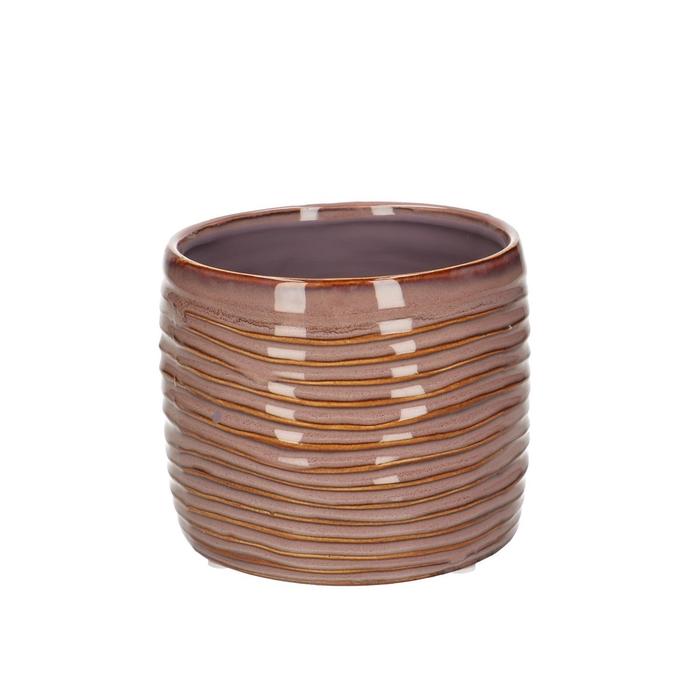 <h4>Ceramics Como pot d12*10cm</h4>