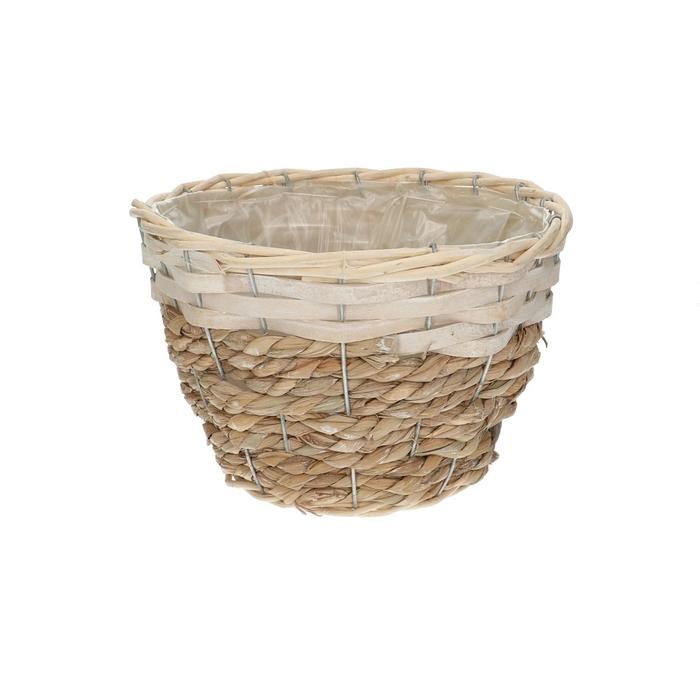 <h4>Baskets Nia tray round d23*15cm</h4>