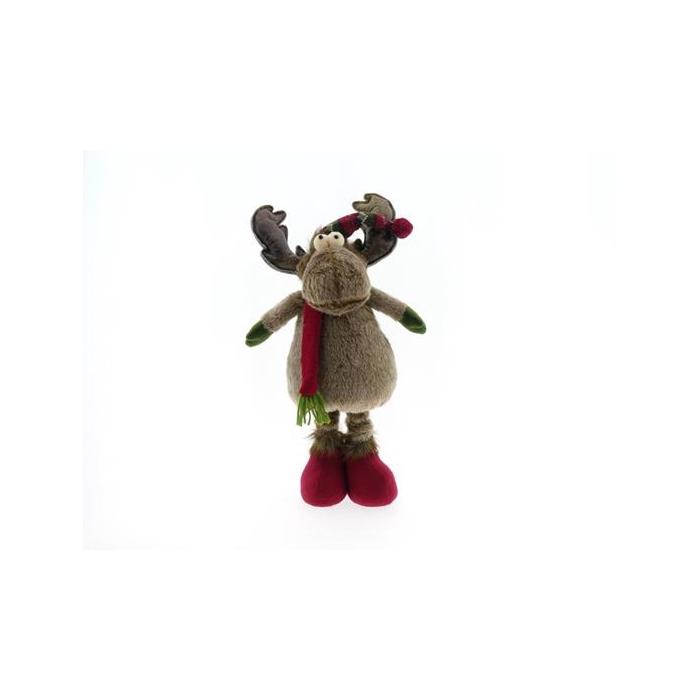 <h4>Fig. C. Reindeer 18x15x75cm</h4>