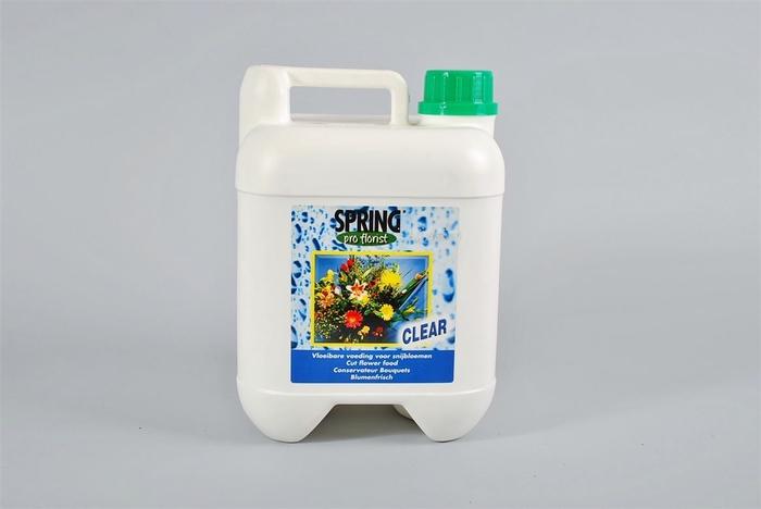 <h4>Bloemschikmateriaal Jerrycan 5 Liter Snijbloemenvo</h4>