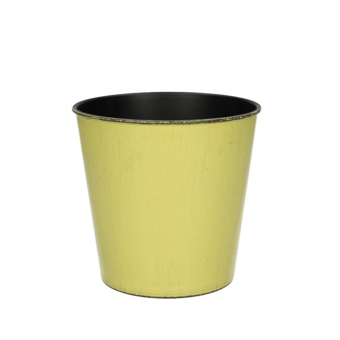 <h4>Kunststof Melam pot d13*13cm</h4>