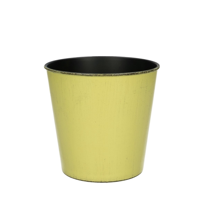<h4>Plastic Melam pot d13*13cm</h4>
