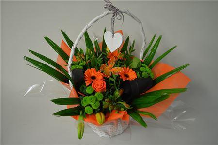 <h4>Hengselmand Oranje</h4>