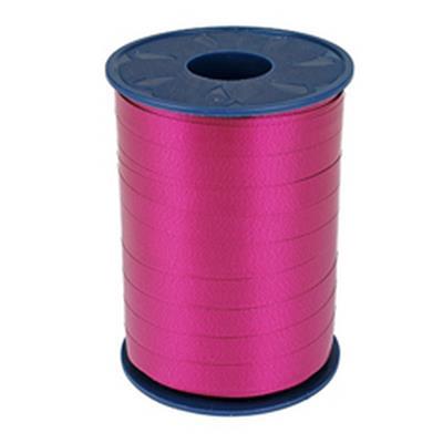 <h4>Curling ribbon 10mm x250m hard pink 606</h4>