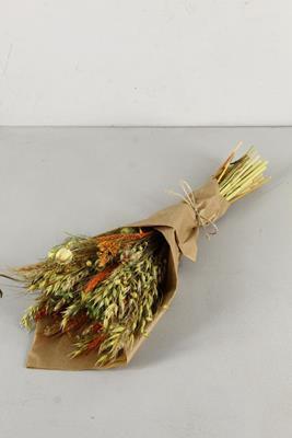 <h4>Df Field Bouquet Med. Orange</h4>