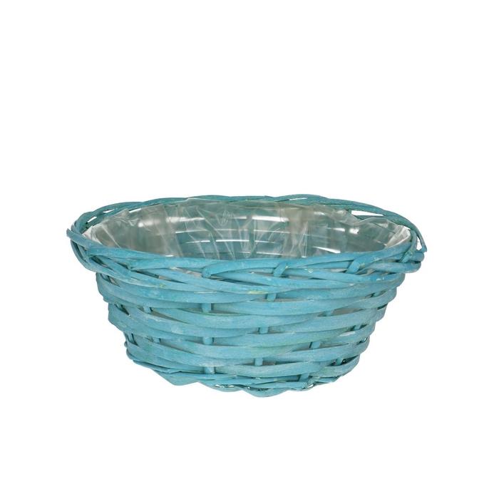 <h4>Baskets Tray round d25*11cm</h4>