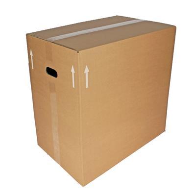 <h4>Carton euro double épaisseur 60x40x70cm</h4>