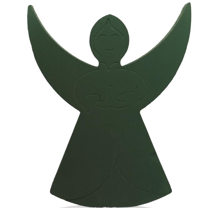 <h4>Foam Basic 3D angel 57*46cm</h4>