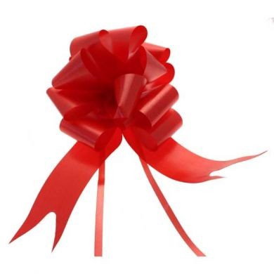 <h4>Lint Pull Bows 50mm x20</h4>