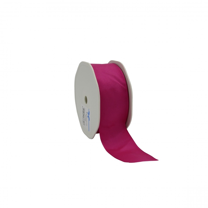 <h4>Ribbon Fabric+wire 40mm 20m</h4>