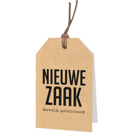 <h4>Labels Displ.Card NL N.zaak 5*8cm x12</h4>