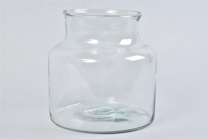 <h4>Glas Vigo Melkbus 22x22cm</h4>