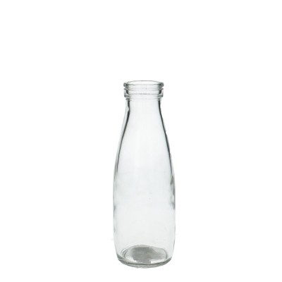 <h4>Glass Bottle Ø4.5/7*21cm</h4>