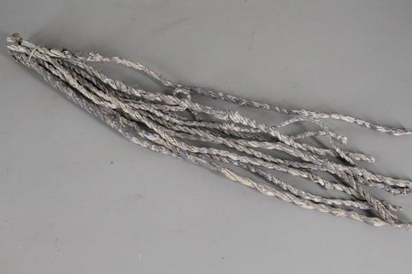 <h4>Banana Rope Bunch (10) Grey</h4>