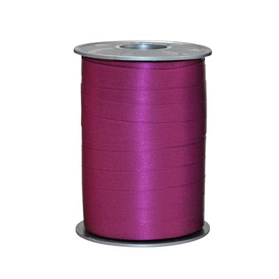 <h4>Lint Opak 100% recy 10mm x200m  aubergine 025</h4>