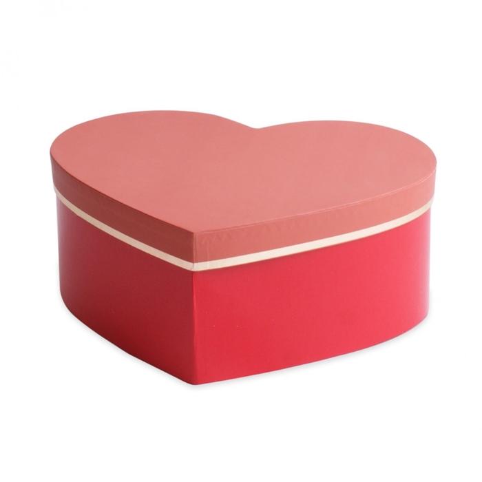 <h4>Promo Hatbox Lovelyn 15*19*10cm</h4>