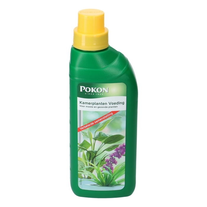 <h4>Care Pokon plant food+Trace element</h4>