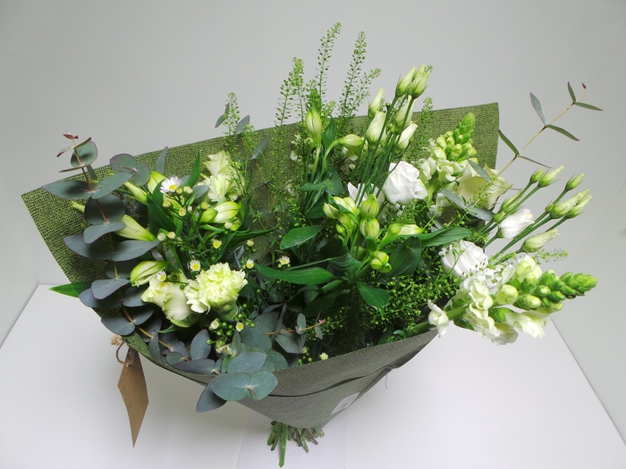 Bouquet Field Michelle