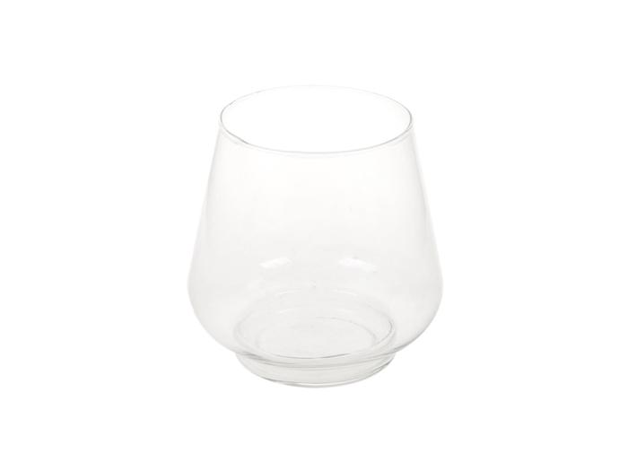 <h4>DF470853100 - Vase 'Saldee' d12cm clear</h4>