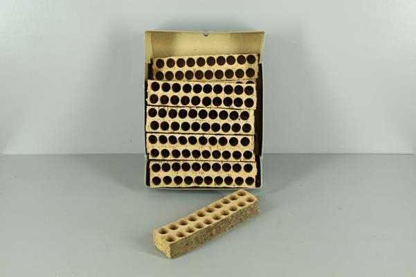 <h4>Cork Object 20 Holes</h4>