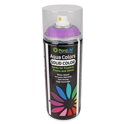 <h4>Floralife aqua spray paint fuchsia 400 ml</h4>