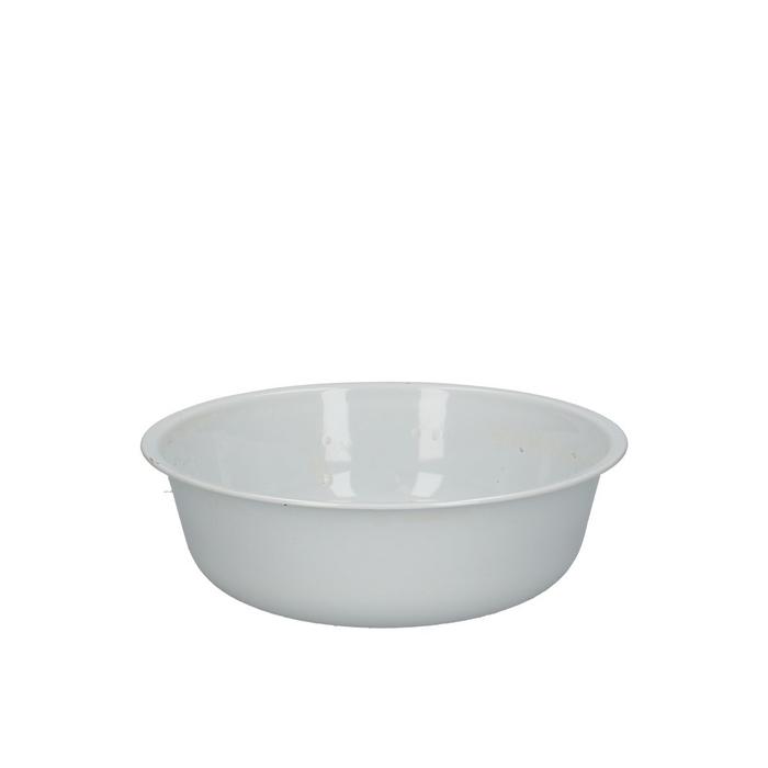 <h4>Zinc Dish round d22*6cm</h4>