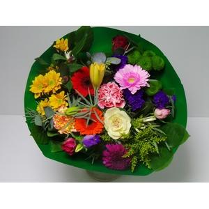 Bouquet Biedermeier Large Mixed