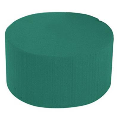 <h4>Fleurella Foam Cylinder d8x5cm 88s</h4>