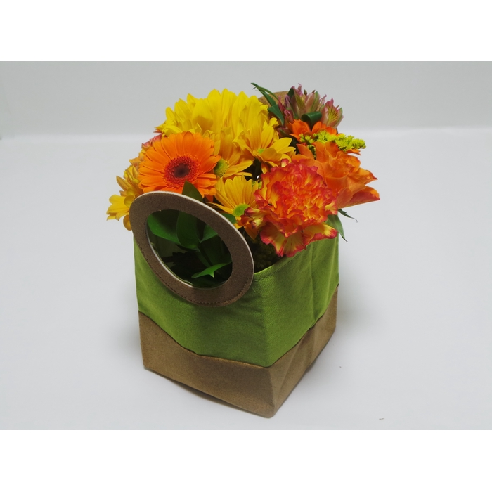 <h4>Bouquet Big Bag Orange Bobby</h4>