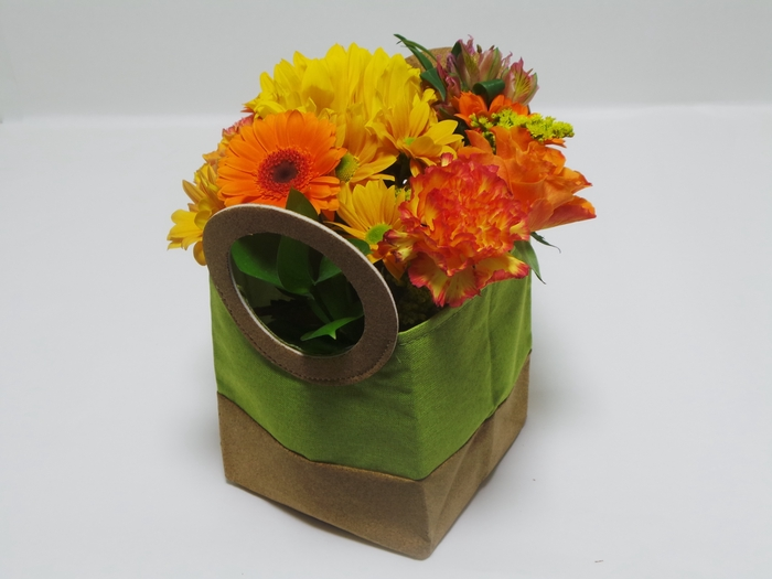<h4>Bouquet Big Bag Orange Bobby</h4>