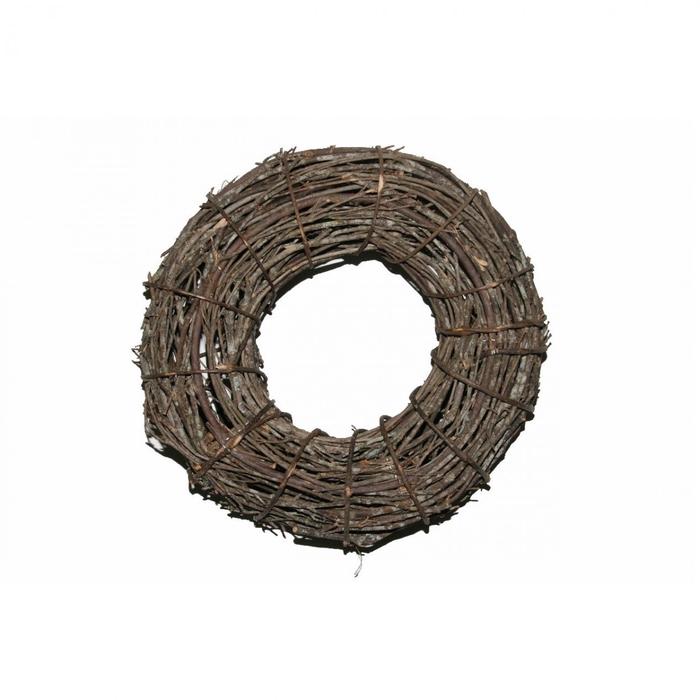 <h4>Wreath d50cm Marilia branch</h4>