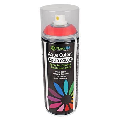 <h4>Floralife aqua spray paint Bright red 400 ml</h4>