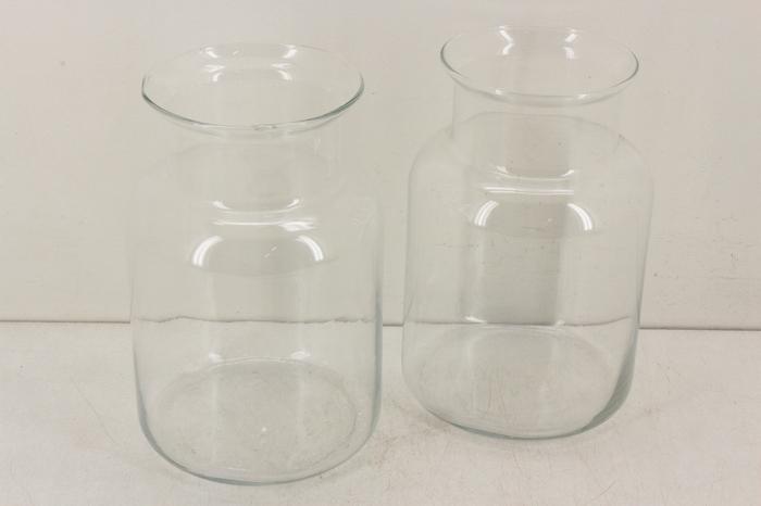 <h4>Deco. 31-910 - Glas met hals M</h4>