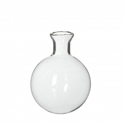 <h4>Glas Decobal m.tuut d57mm</h4>