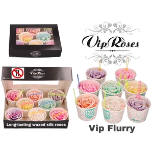 R GR VIP FLURRY