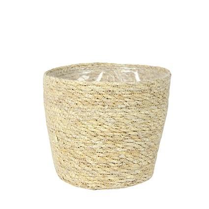 <h4>Baskets Ingmar pot d18*16cm</h4>