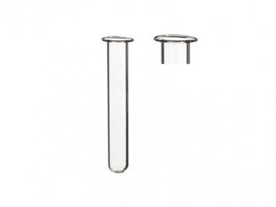 <h4>Glas Reageerbuis d01.5*10cm</h4>