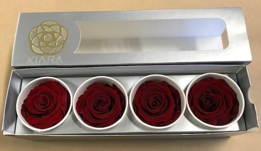 <h4>Rose Royal Red Super(4)</h4>