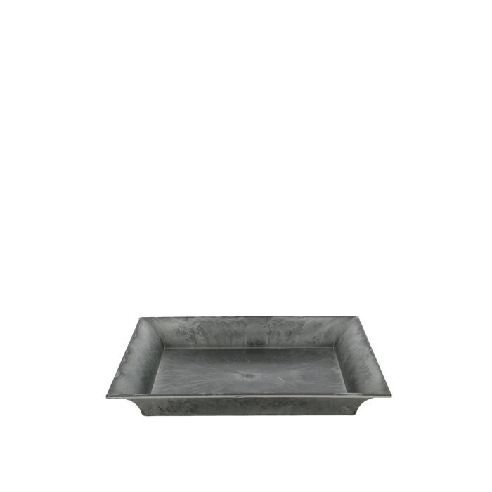 <h4>Plastic Melam Plate square d20cm</h4>