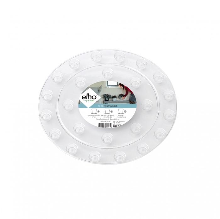 <h4>Plastic Floorprotector d12.5cm</h4>