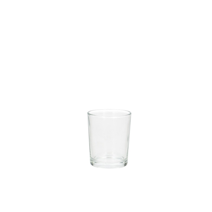 <h4>Candlelight Maroc clear d5*6cm</h4>